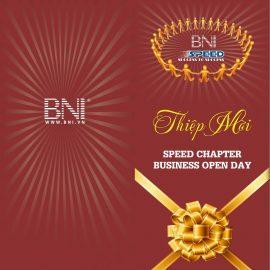 Ein Tag für Netzwerk und Geschäft